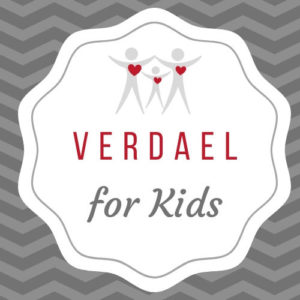 VERDAEL FOR KIDS